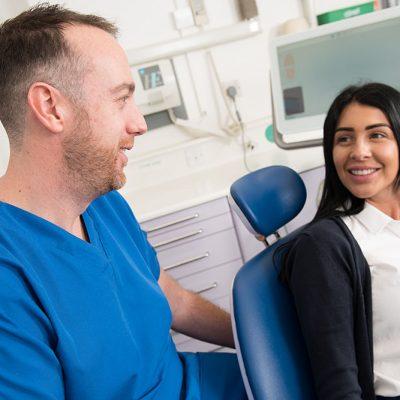 invisalign dentist in gloucester